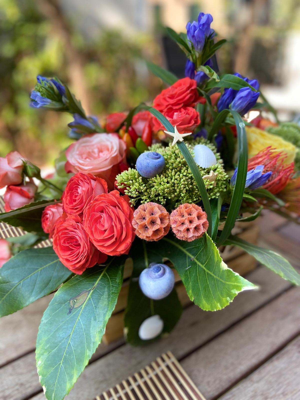 Piante e fiori a Fermo